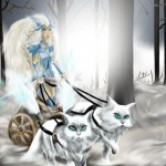 FREYA-CONCOURS-VIKING-by-diddha